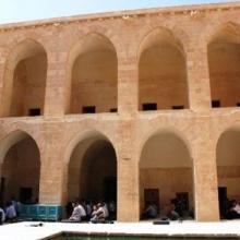 İsmail Ebul-iz El Cezeri Müzesi